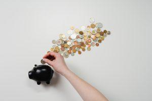 Jak oszczędzać więcej