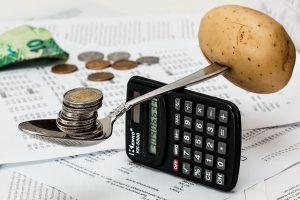balans oszczędności
