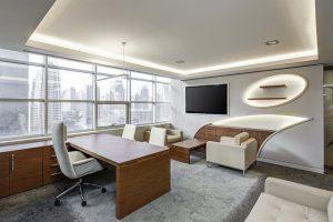 Własne biuro